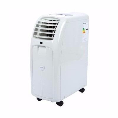 alquiler aires acondicionado portatiles para casa u oficina