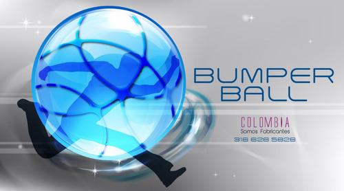 alquiler alquiler bumper ball,pelotas choconas,crazy ball