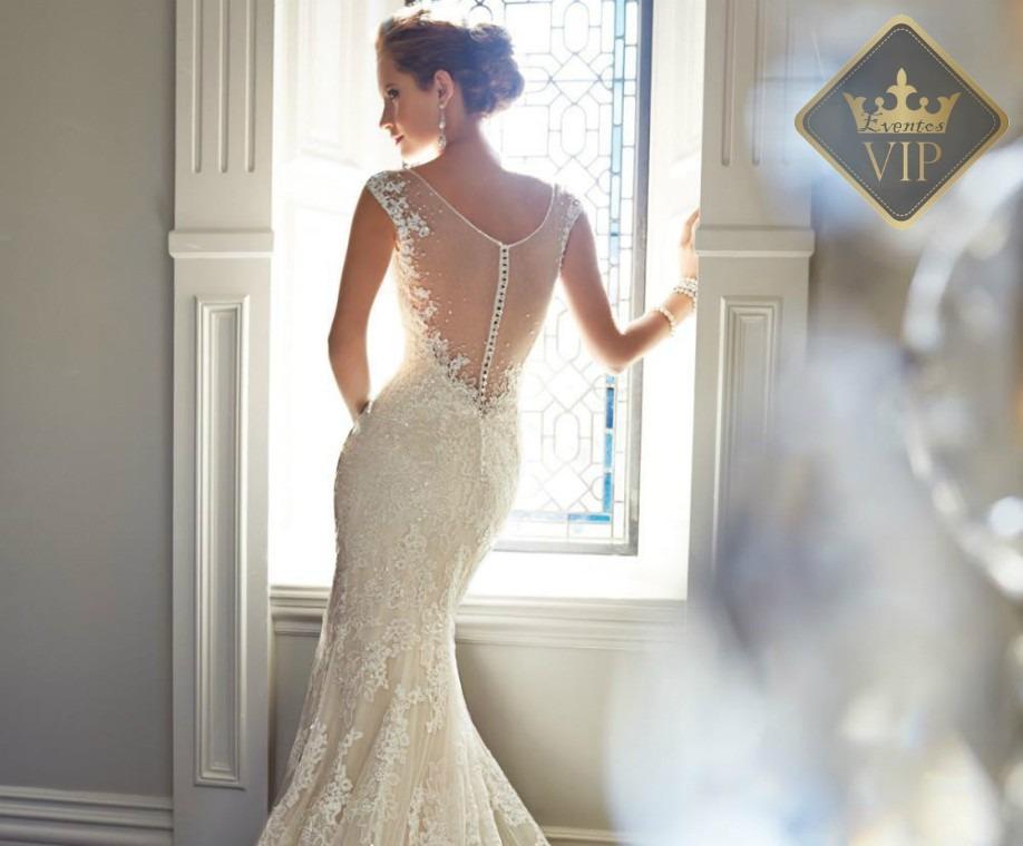 alquiler, alquiler estrene y venta de vestidos de novia - $ 910.000