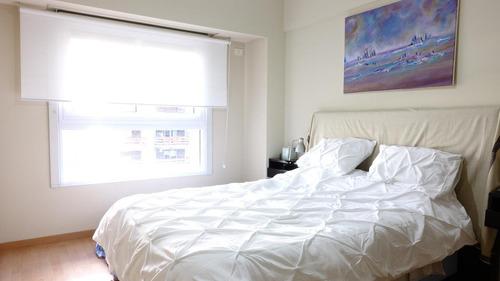 alquiler amoblado 1 dormitorio  belgrano