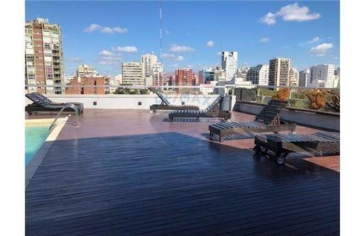 alquiler amoblado 2amb cañitas+balcón+amenities
