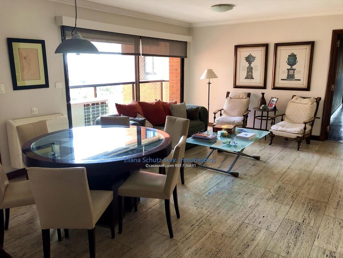 alquiler amphion 4 dormitorios servicio garages amenities