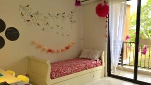 alquiler amplio apartamento en clayton panama