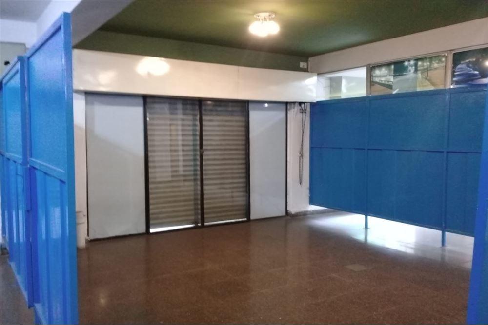 alquiler amplio local comercial+centro+116 m2