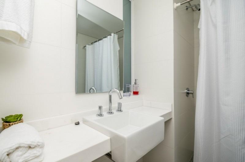 alquiler anual de 2 dormitorios con amenities- ref: 1256