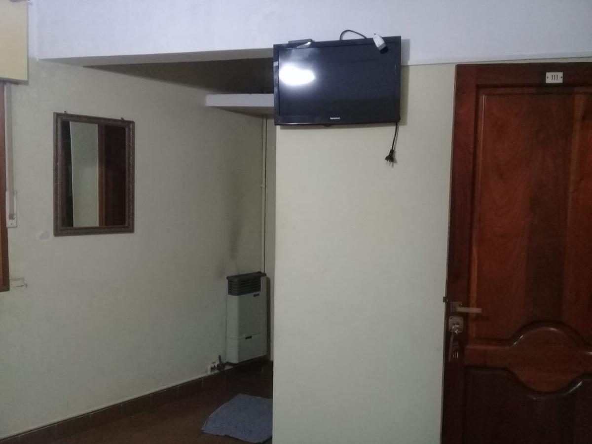alquiler anual hotel 13 habitaciones