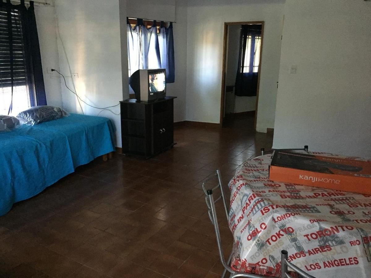 alquiler anual hotel 13 habitaciones y dos dptos