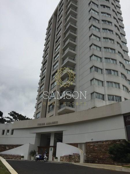 alquiler anual, torre con servicios cerca del shopping- ref: 31044