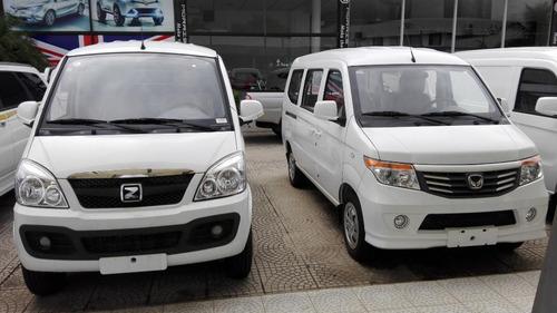 alquiler anual vehiculos 7 pasajeros