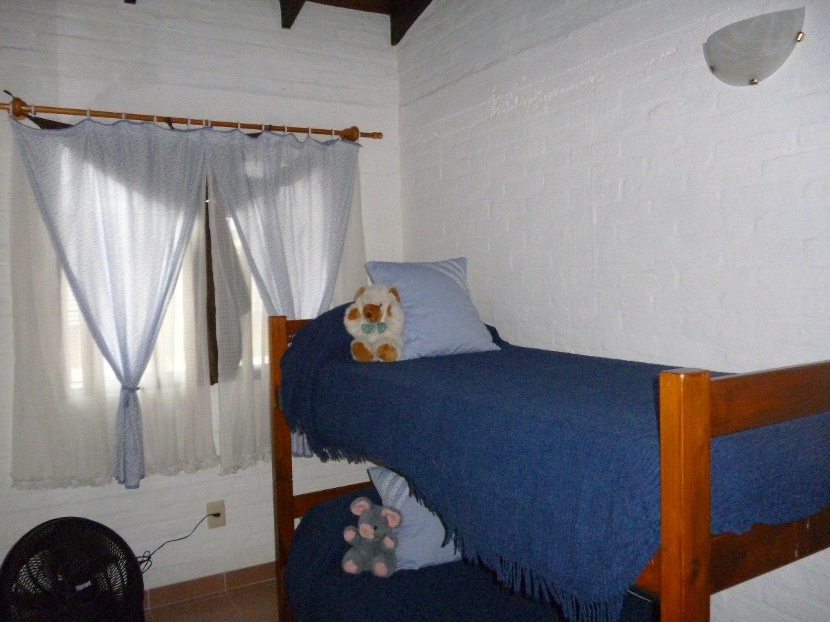 alquiler anual y temporal casa 3 dormitorios en atlántida