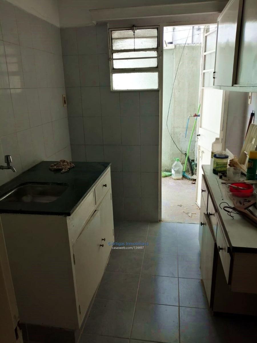 alquiler apartamento 1 dormitorio
