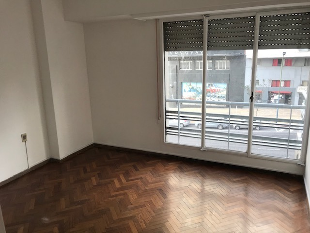 alquiler apartamento 1 dormitorio centro