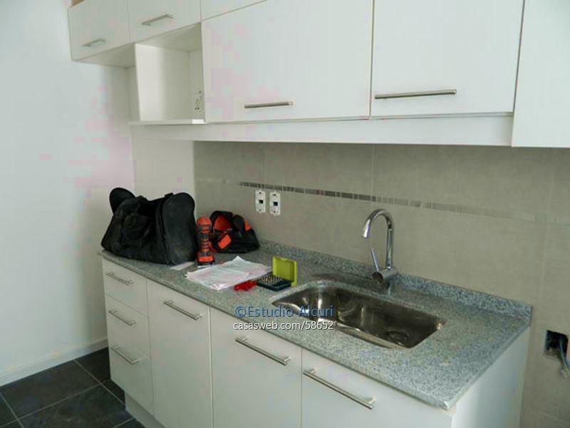alquiler apartamento 1 dormitorio con garaje