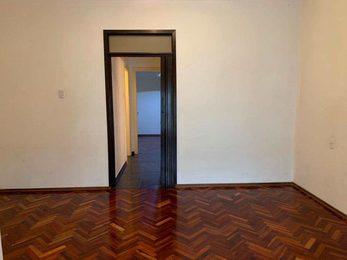 alquiler apartamento 1 dormitorio en el centro