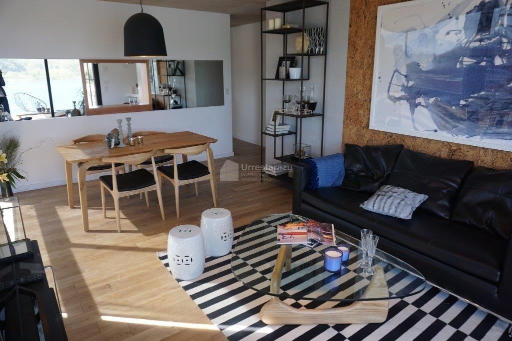 alquiler apartamento | 1 dormitorio | equipado