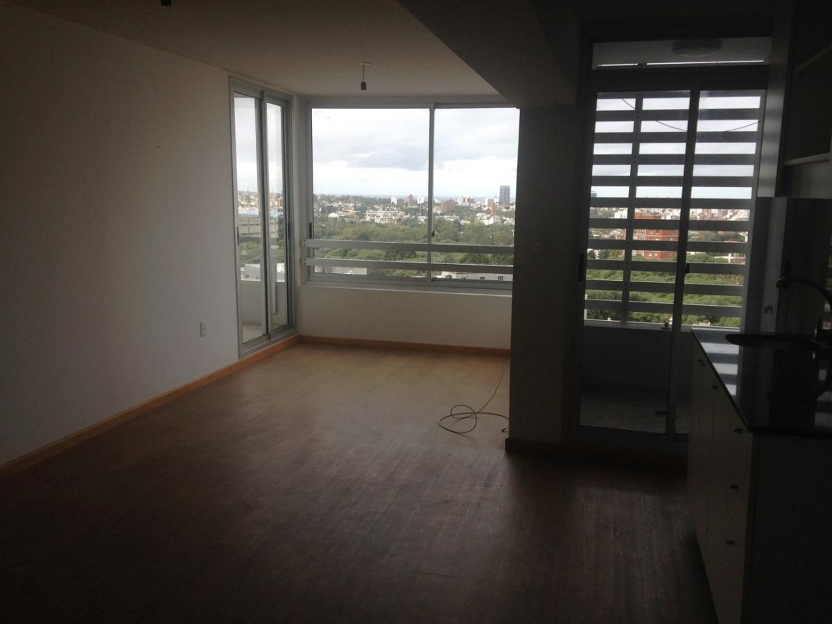 alquiler apartamento 1 dormitorio ,gge oficina / vivienda