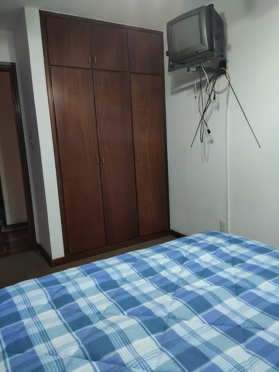 alquiler apartamento 1 dormitorio parque rodó amueblado