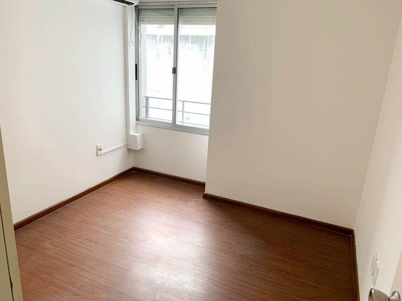 alquiler apartamento 1 dormitorio, pocitos