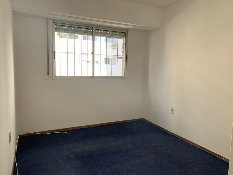 alquiler apartamento 1 dormitorio, rambla, malvin