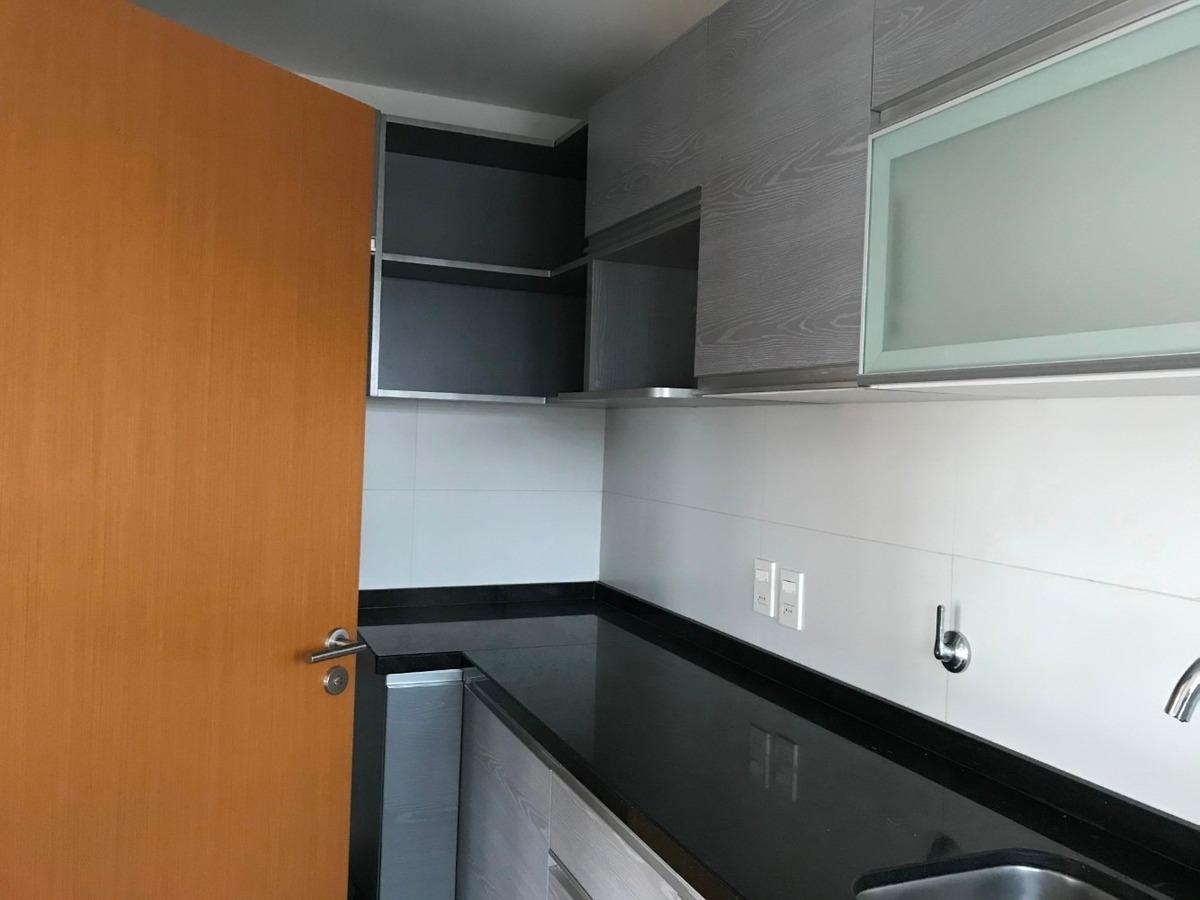 alquiler apartamento 2 dorm zona punta carretas