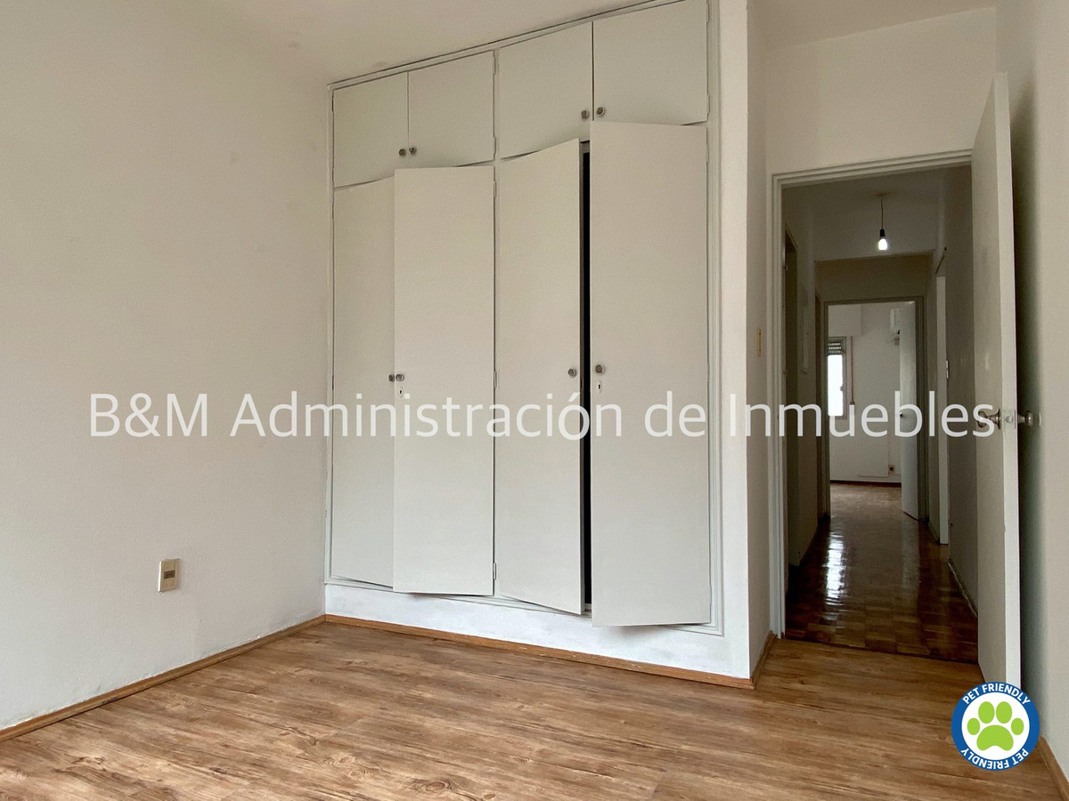 alquiler apartamento 2 dormitorios centro
