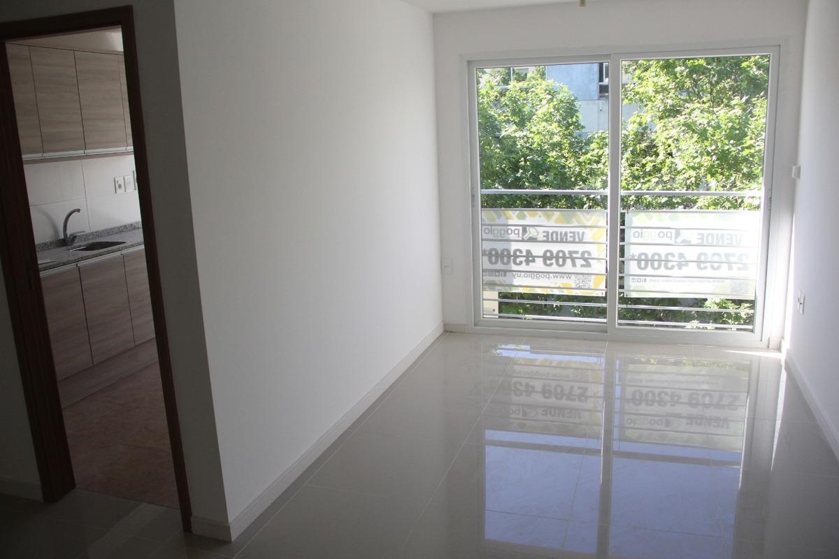 alquiler apartamento 2 dormitorios centro montevideo sky p