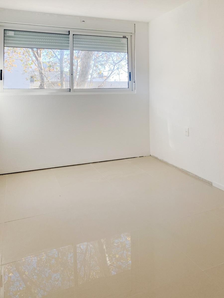 alquiler apartamento 2 dormitorios con garaje en tres cruces