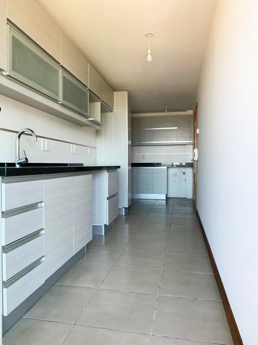 alquiler apartamento 2 dormitorios frente a la rambla malvín