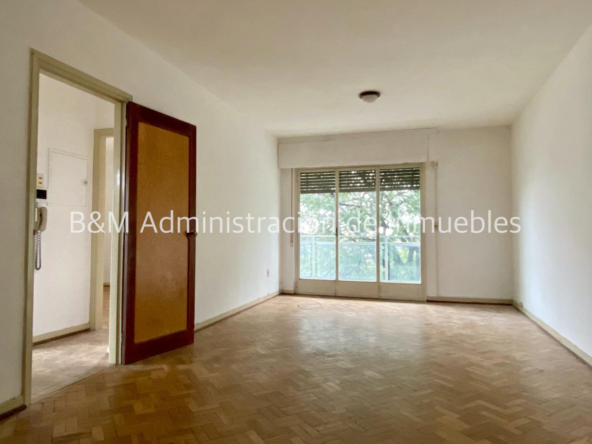 alquiler apartamento 2 dormitorios tres cruces