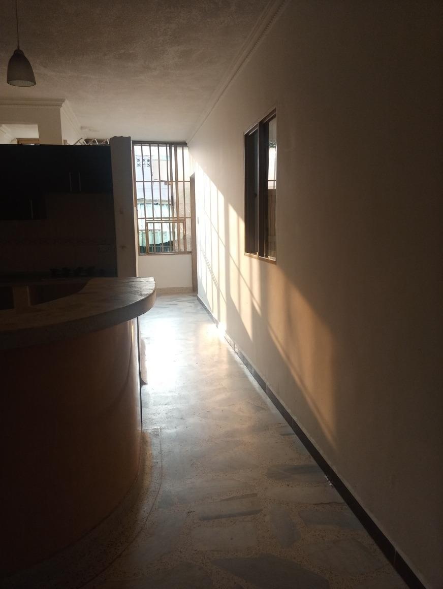 alquiler apartamento 2 piso barrio la luna