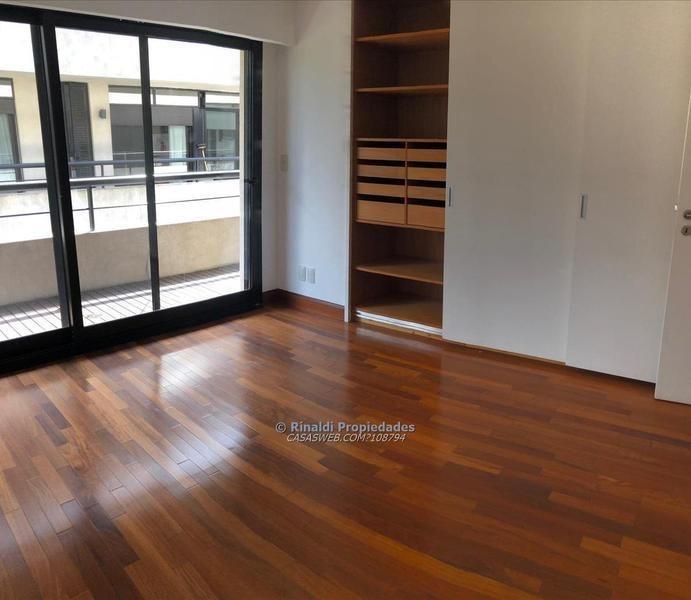alquiler apartamento 3 dormitorios 2 garages