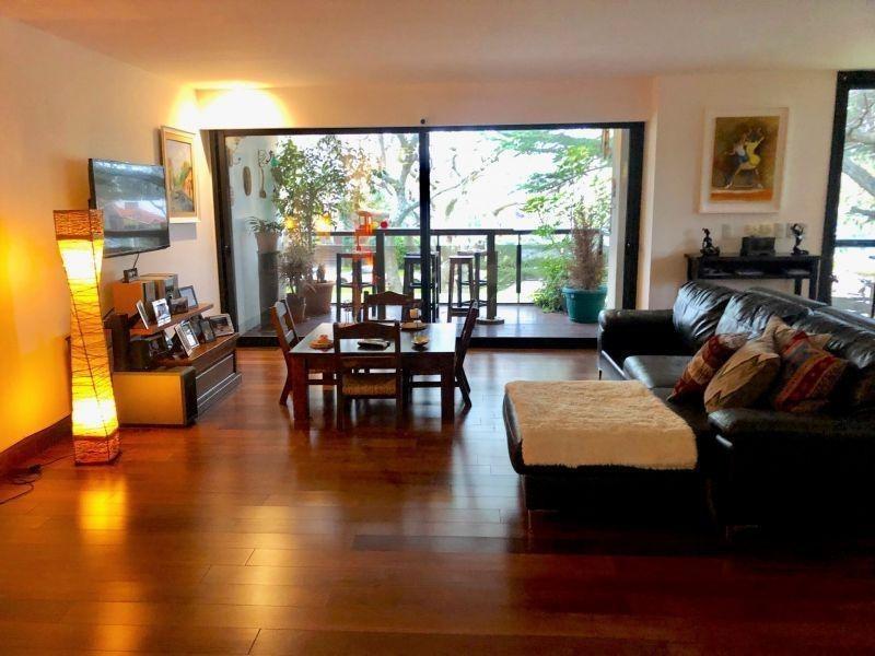 alquiler apartamento 3 dormitorios amueblado 2 garages