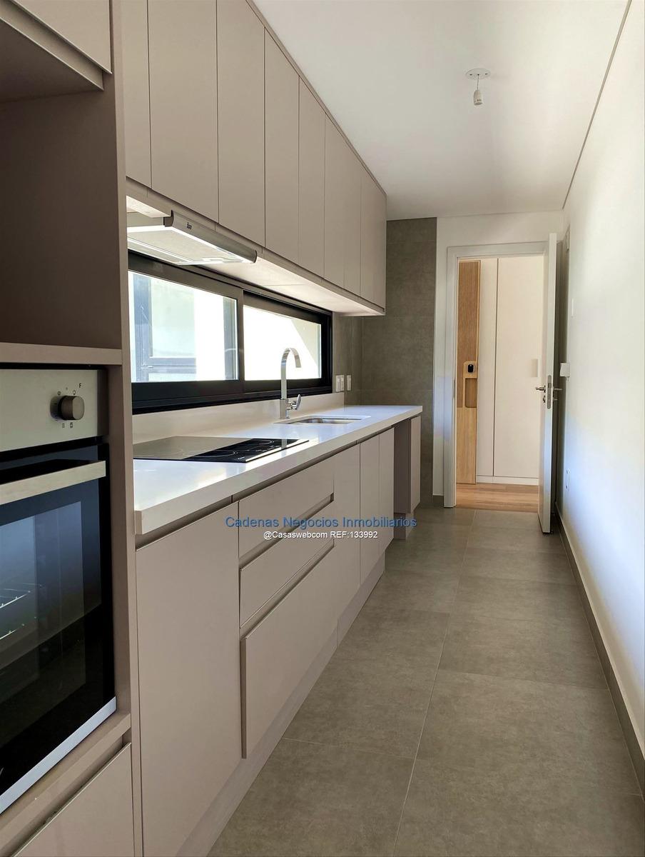 alquiler apartamento 3 dormitorios carrasco seguridad