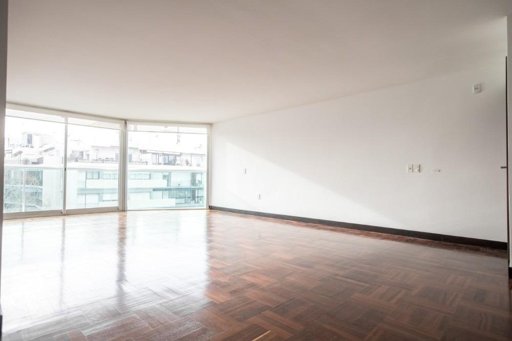 alquiler apartamento 3 dormitorios pocitos