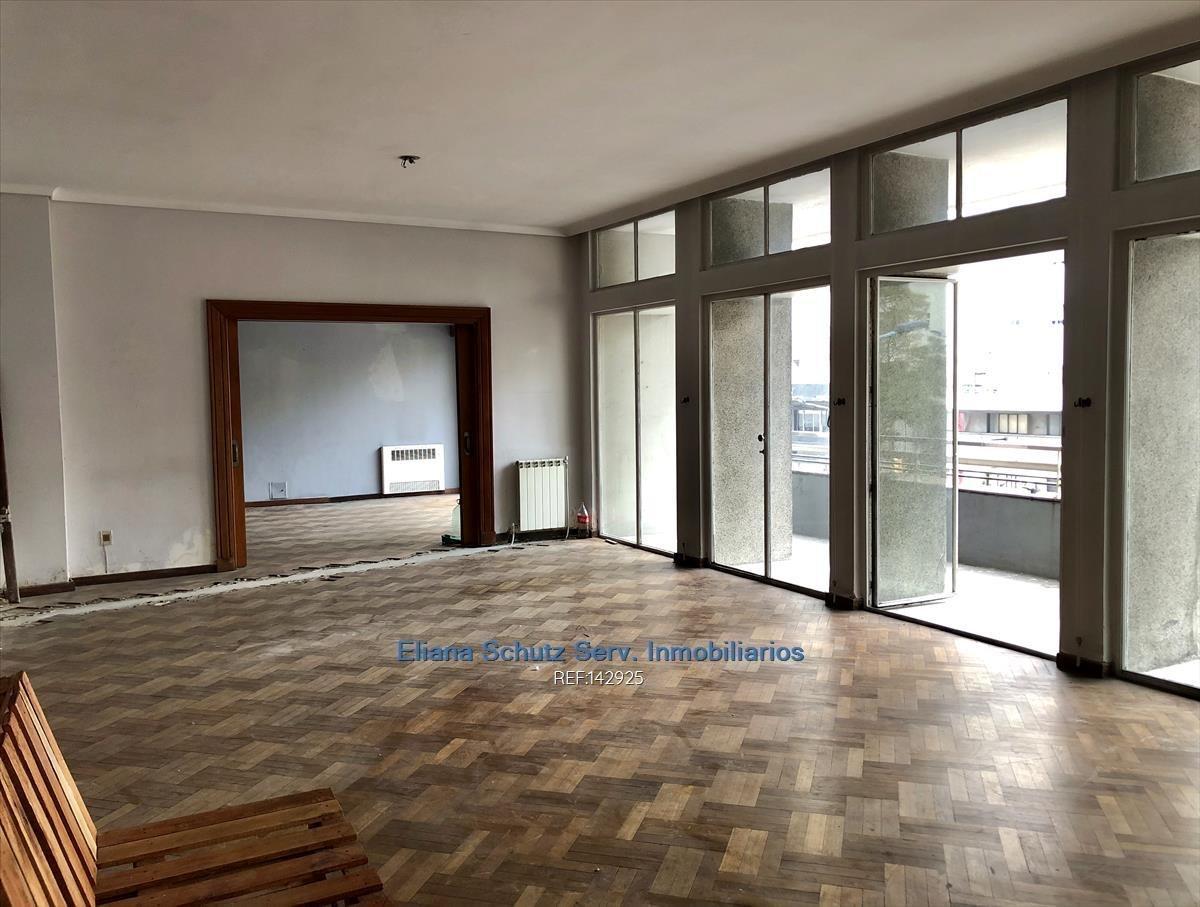 alquiler apartamento 4 dormitorios 2 garages centro