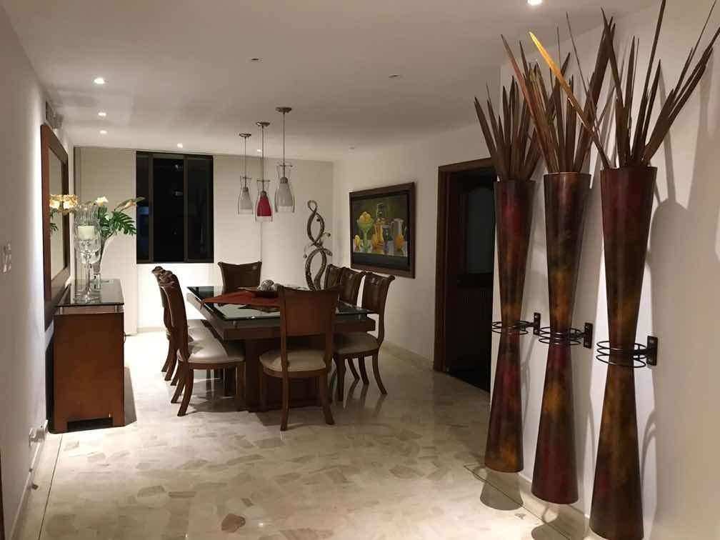 alquiler apartamento alto prado barranquilla