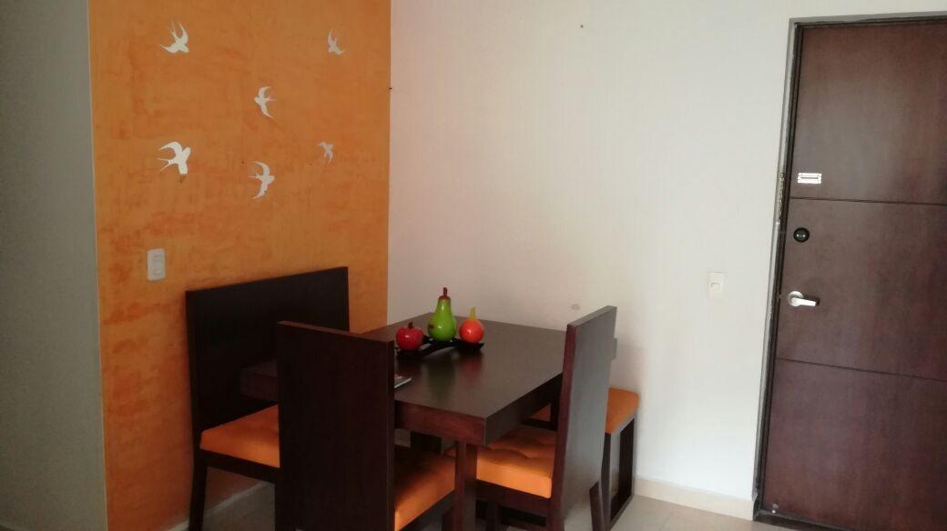 alquiler apartamento amoblado en sabaneta