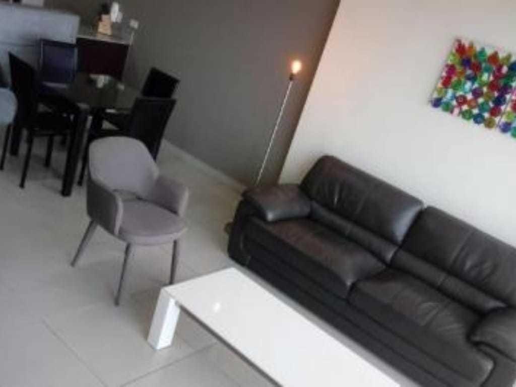 alquiler apartamento, amoblado, ph vitroloft, 1r, 1b