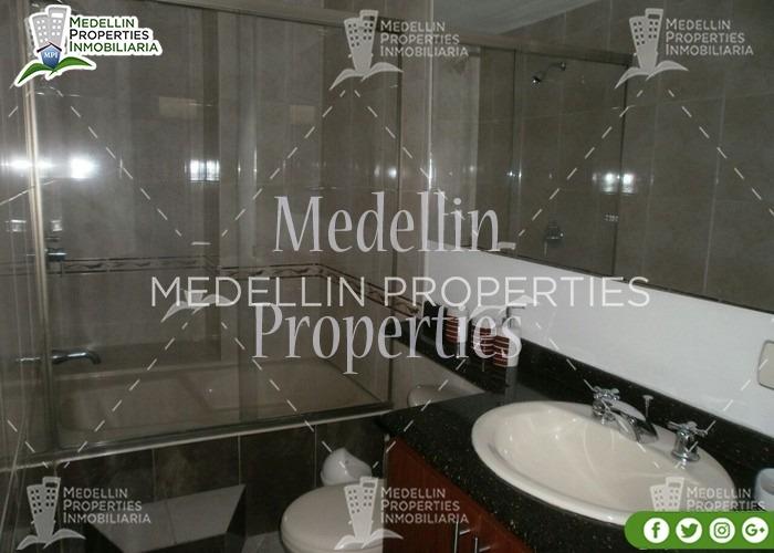 alquiler apartamento amoblados por dias en el sur cód: 4858
