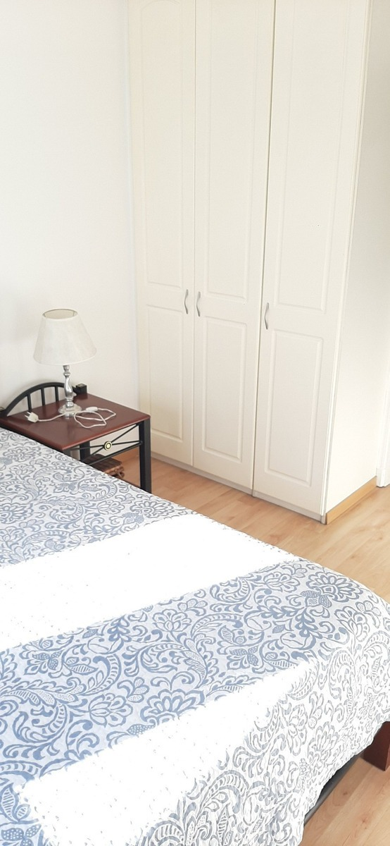 alquiler apartamento amueblado 1 dorm zona tres cruces