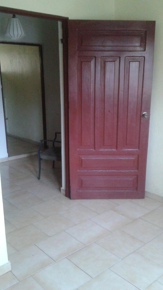 alquiler apartamento amueblado, para damas, zona colonial