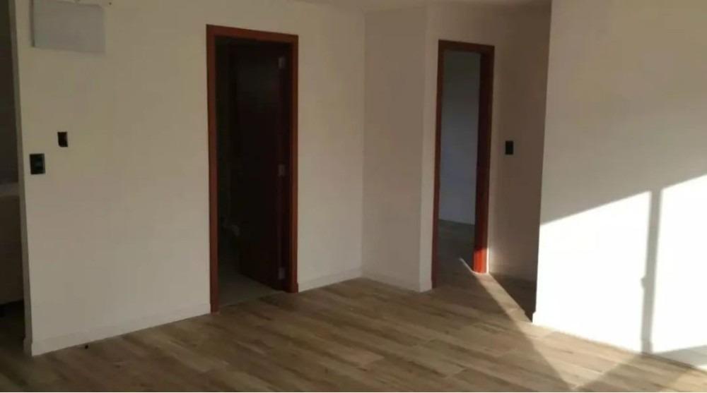 alquiler apartamento de 2 dormitorios, en prado. cochera.