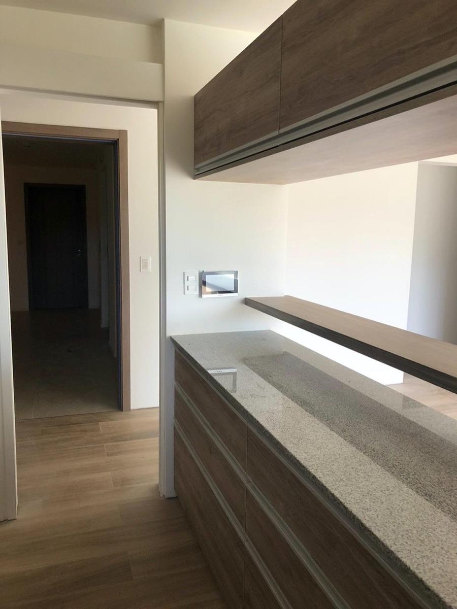 alquiler apartamento en av. de las americas  $ 44000