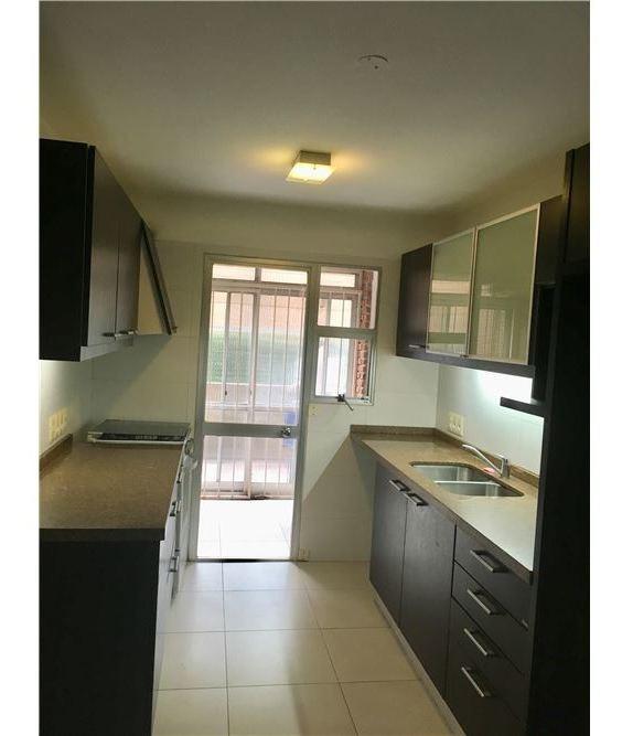 alquiler apartamento en carrasco 3 dormitorios