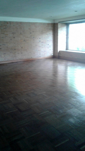 alquiler apartamento en nogal 150 mts