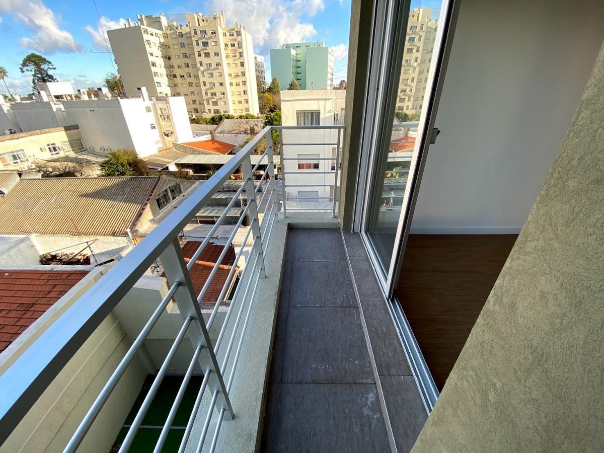 alquiler - apartamento - la blanqueada - 1 dormitorio