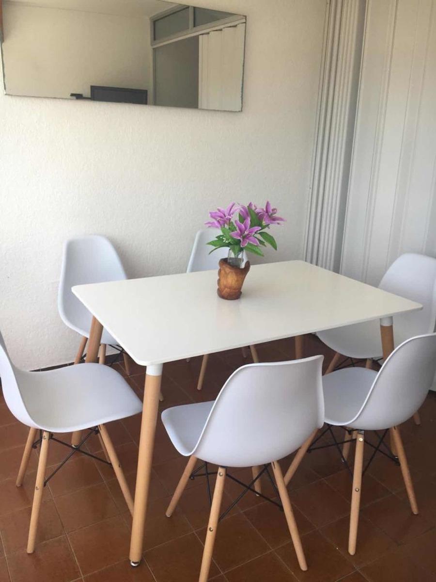 alquiler apartamento la paloma sobre avenida solari