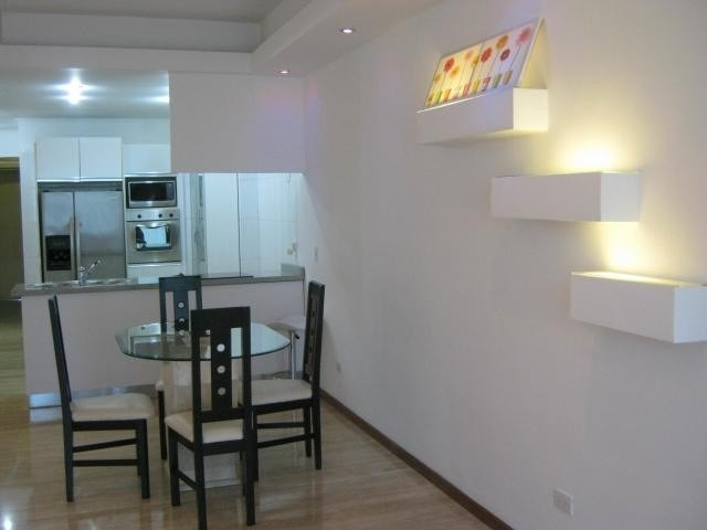 alquiler apartamento las mercedes kl mls #20-9463