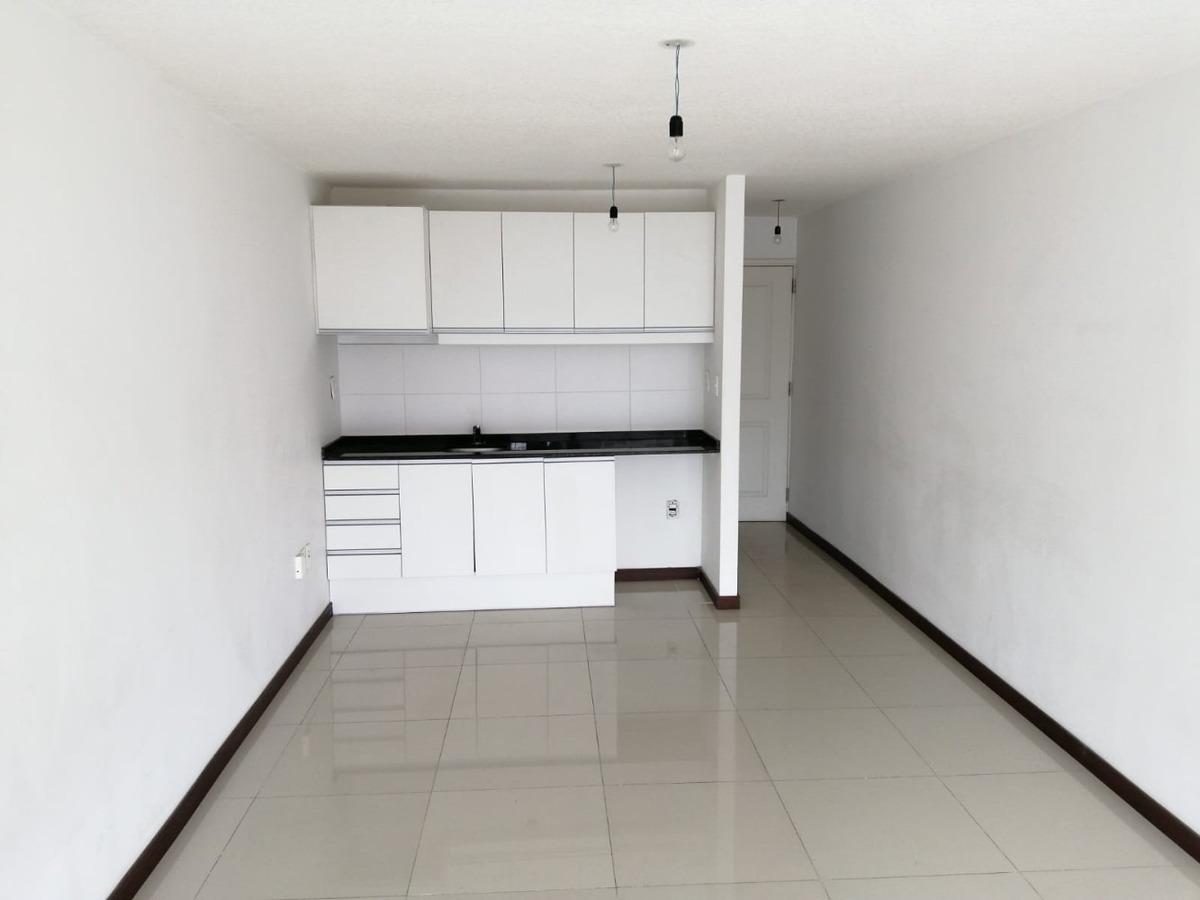 alquiler apartamento monoambiente cordón montevideo
