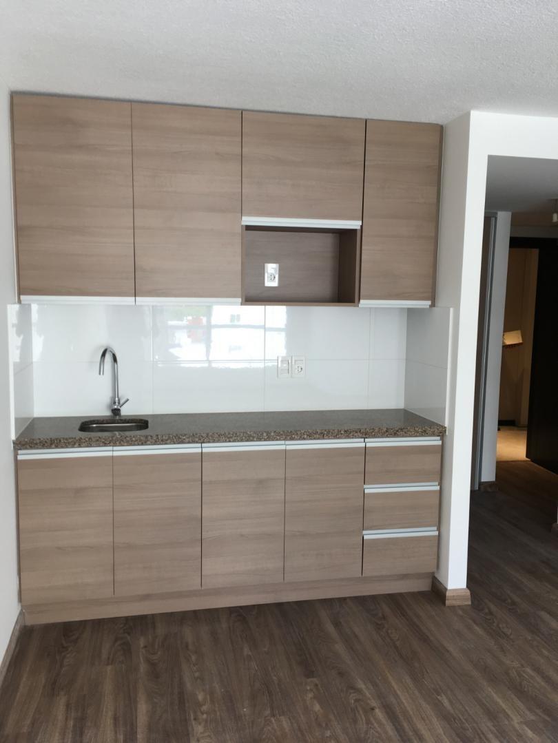 alquiler apartamento monoambiente en pocitos